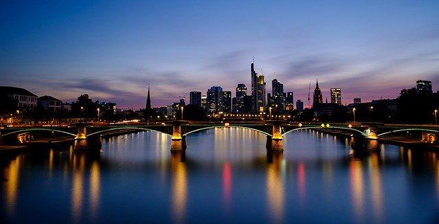 Die besten Sehenswürdigkeiten in Frankfurt